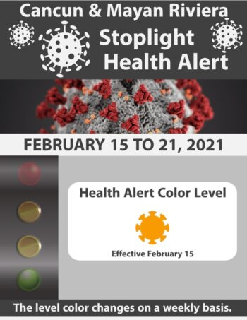 Stoplight Health Alert