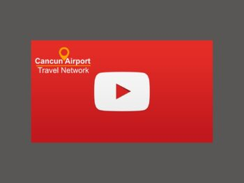 Cancun Airport Travel Video